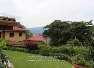 COSTA RICA ESCAZU HOMES FOR SALE, HOUSES FOR SALE IN ESCAZU, LUXURY HOMES FOR SALE COSTA RICA ESCAZU