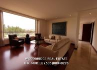 Escazu luxury condominium for sale, Costa Rica MLS Escazu condominiums for sale