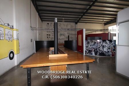 Escazu C.R. warehouses for rent, Costa Rica Escazu commercial MLS warehouses for rent, Costa Rica warehouses for rent in Escazu San Jose