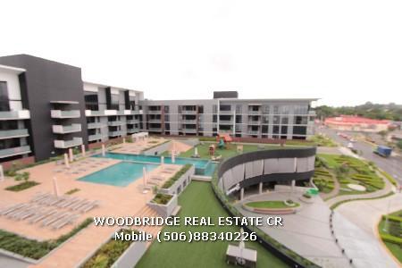 Escazu MLS condominiums for rent, Costa Rica condos for rent in Escazu, Escazu real estate rentals