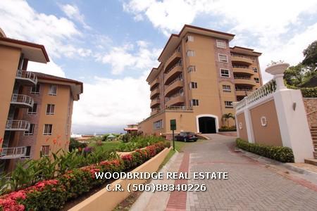 CR Escazu condos for rent in Valle Arriba, Escazu MLS furnished condominiums for rent, Escazu real estate condos for rent, CR furnished rentals Escazu