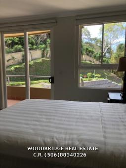 Escazu condos for rent, Escazu Costa Rica furnished condos for rent, Escazu MLS furnished condominiums rent