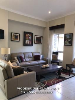 Escazu Furnished Condos For Rent, CR Escazu Furnished Condominiums Rent,  Escazu Real Estate Furnished