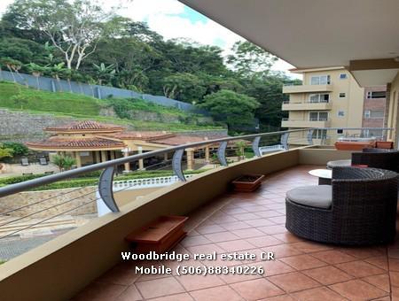 Escazu furnished apartments sale, CR Escazu real estate apartments for sale, Escazu MLS furnished apartments for sale