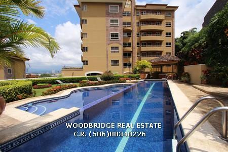 Escazu furnished condos for rent, CR Escazu furnished condominiums rent, Escazu real estate furnished rentals, find condos for rent Escazu Costa Rica