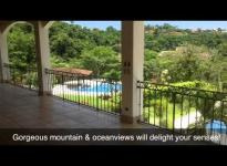 Embedded thumbnail for COSTA RICA FARO ESCONDIDO BEACH LUXURY HOMES FOR SALE