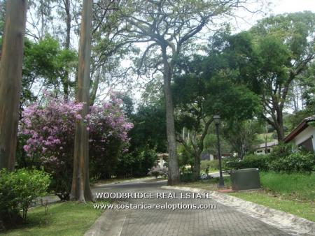 COSTA RICA ESCAZU LOTS FOR SALE, LOTS FOR SALE IN ESCAZU, ESCAZU MLS LOTS FOR SALE