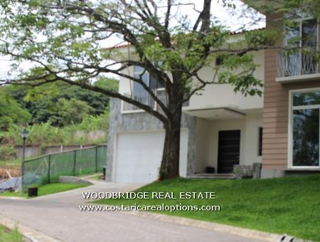 GATED COMMUNITY ESCAZU LOT FOR SALE, COSTA RICA MLS ESCAZU LOTS SALE, COSTA RICA REAL ESTATE LOTS FOR SALE ESCAZU