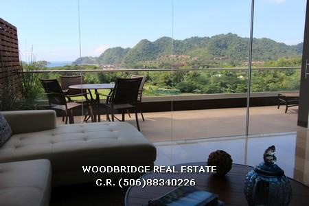 Costa Rica Herradura beach condos for sale, C.R. MLS Herradura oceanview condos for sale, C.R. Herradura real estate beach condos for sale