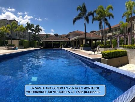 CR Santa Ana condos for sale in Montesol, Condominiums for sale CR Montesol Santa Ana, CR Santa Ana penthouses for sale in Montesol