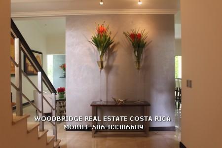 COSTA RICA REAL ESTATE HOME FOR SALE HACIENDA DEL SOL SANTA ANA
