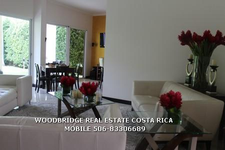 COSTA RICA HOME FOR SALE SANTA ANA/ LIVING ROOM