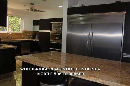 COSTA RICA REAL ESTATE HOME FOR SALE HACIENDA DEL SOL SANTA ANA/KITCHEN