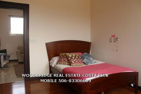 COSTA RICA REAL ESTATE HOME FOR SALE HACIENDA DEL SOL SANTA ANA/BEDROOM