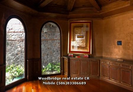 Costa Rica Villa Real luxury homes for sale, Villa Real CR luxury moroccan homes for sale, CR Villa Real luxury real estate homes for sale, Costa Rica Santa Ana luxury homes & residences for sale