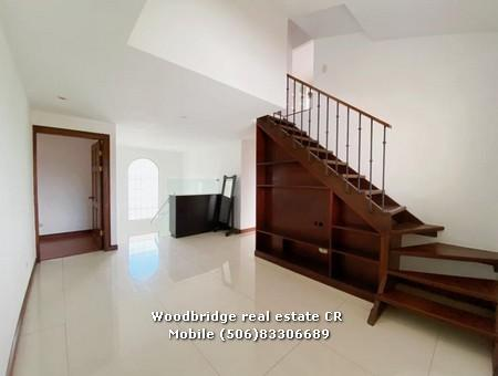 Escazu homes for sale, CR Escazu real estate homes for sale, CR Escazu MLS homes sale in Trejos Montealegre