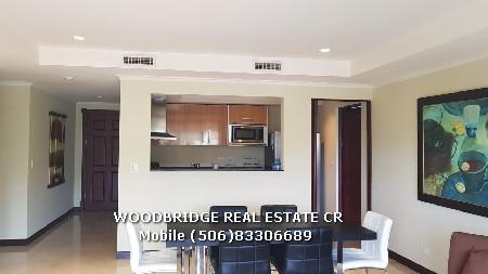 Escazu furnished condos for rent, Escazu MLS furnished condominiums for rent,Costa Rica Escazu  furnished rentals in El Cortijo