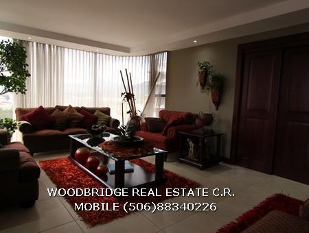 Escazu condos for sale, Escazu MLS condominiums for sale
