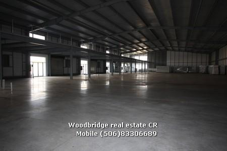 Warehouses for rent Heredia Costa Rica, CR Heredia MLS warehouses for rent ro sale, Heredia real estate warehouses for rent or sale