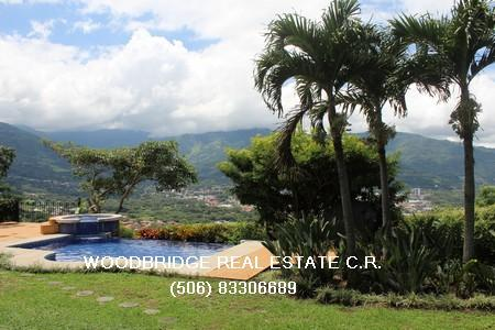 Villa Real Costa Rica luxury home for sale,C.R. Villa Real luxury homes houses for sale, Costa Rica million dollar homes Villa Real Santa Ana, C.R. Real Estate Villa Real homes for sale