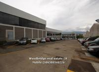 Escazu warehouses for rent or sale, Escazu MLS warehouses for rent or sale, Costa Rica Escazu warehouses for rent or sale